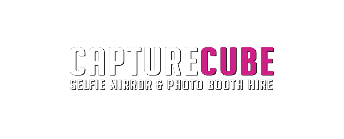 Capture Cube Selfie Mirror & Photo Booth Hire Northern Ireland